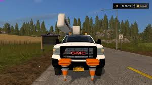 2016 GMC SIERRA 3500HD BUCKET TRUCK V1 | Farming Simulator 2017 ... Silverado 3500 Lift For Farming Simulator 2015 American Truck Lift Chassis Youtube Ram Peterbilt 579 Hauling Integralhooklift V13 Final Mod 15 Mod Euro 2 Update 114 Public Beta Review Pt2 Page Gamesmodsnet Fs17 Cnc Fs15 Ets Mods Driving From Gallup Oakland With Lifted Ford Raptor Simulator 2019 2017 Scania Hkl Truck Fs Lvo Vnl 670 123 Mods Dodge
