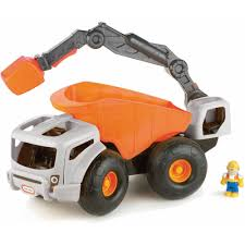 100 Little Tikes Classic Pickup Truck Monster Dirt Digger Walmartcom