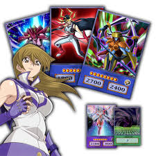 Strongest Yugioh Deck 2017 by Alexis Rhodes Deck Anime Style