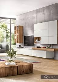 nobilia wall unit lowboards living room set 421 cm fashion