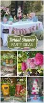 Kitchen Tea Themes Ideas by Excellent Bridal Party Themes 30 Bridal Party Decor Ideas Best