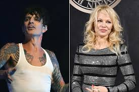 100 Pam Anderson House Tommy Lee Claims Ela Poisoned Their Sons