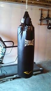 Diy Heavy Bag Ceiling Mount by Penny Pincher Journal Fitness