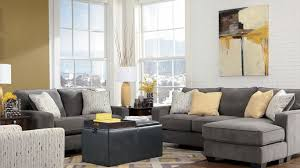 Levon Charcoal Sofa And Loveseat by Light Grey Sofa Cover
