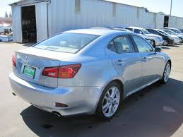 Brake And Lamp Inspection Sacramento by 2006 Lexus Is 350 For Sale Stk R16204 Autogator Sacramento Ca