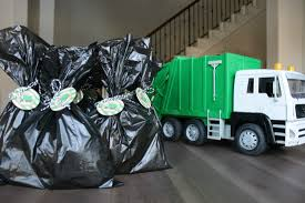 How A Garbage Truck Works - Ibov.jonathandedecker.com