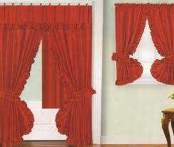 Target Orange Window Curtains by Swag Shower Curtains U2013 Teawing Co