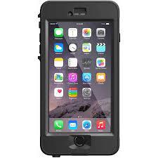 LifeProof nuud Apple iPhone 6 Plus Case Walmart