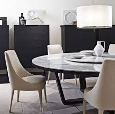 Let Your Modern Dining Table Brings Up Appetite