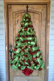 Mesh For Christmas Tree Decorating Fresh Whimsical Wreath Deco Of