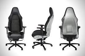 Porsche 911 GT3 Seat Is The Coolest Office Chair Cool Desk Chairs For Sale Jiangbome The Design For Cool Office Desks Trailway Fniture Pmb83adj Posturemax Cool Chair With Adjustable Headrest Best Lumbar Support Reviews Chairs Herman Miller Aeron Amazon Most Comfortable Amazoncom Camden Porsche 911 Gt3 Seat Is The Coolest Office Chair Australia In Lovely Full Size 14 Of 2019 Gear Patrol Home 2106792014 Musicments