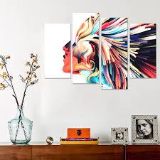 Chun LoHD Canvas Printing New Home Decoration Art PaintingUnframed