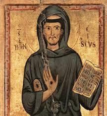 transitus quidnunc st francis of assisi icons