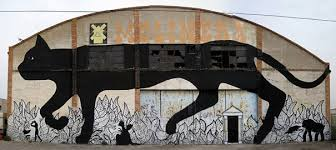 Famous Spanish Mural Artists by 30 Amazing Large Scale Street Art Murals From Around The World