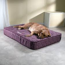 dog bed replacement parts quilted super deluxe replacement bed