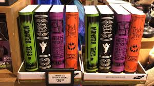 Halloween Picture Books 2017 by 7 20 2017 Halloween Merchandise Sighting Cracker Barrel Old