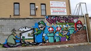 Somerset Plumbing Supply Mural Plainfield NJ Steve