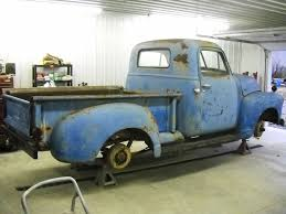Seales Restoration - Current Projects - 1950 Chevy Truck 3100 Feature 1954 Chevrolet 3100 Pickup Truck Classic Rollections 1950 Car Studio 55 Phils Chevys Pin By Harold Bachmeier On Rat Rods Pinterest 54 Chevy Truck The 471955 Driven Hot Wheels Oh Man The Eldred_hotrods Crew Killed It With This 1959 For Sale 2033552 Hemmings Motor News Quick 5559 Task Force Id Guide 11 1952 Sale Classiccarscom Advance Design Wikipedia File1956 Pickupjpg Wikimedia Commons 5clt01o1950chevy3100piuptruckloweringkit Rod