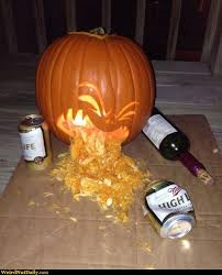 Sick Pumpkin Carving Ideas by Best 25 Pumpkin Throwing Up Ideas On Pinterest Puking Pumpkin