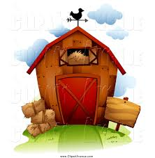 Avenue Clipart Of A Wooden Barn With Hay By BNP Design Studio - #1696 Cartoon Red Barn Clipart Clip Art Library 1100735 Illustration By Visekart For Kids Panda Free Images Lamb Clipart Explore Pictures Stock Photo Of And Mailbox In The Snow Vector Horse Barn And Silo 33 Stock Vector Art 660594624 Istock Farm House Black White A Gray Calf Pasture Hit Duck