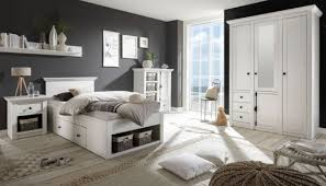 schlafzimmer komplett hooge in pinie weiß landhaus