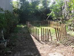 Halloween Cemetery Fence Diy by Halloween 2011 Haunted Graveyard Post Mortem U2013 Eric Melski U0027s Blog