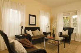 Living Room Curtain Ideas Brown Furniture by Living Room Curtain Ideas Decorative Curtains For Living