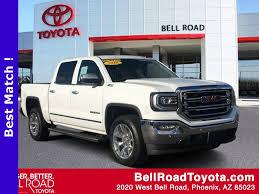 100 Craigslist Yuma Arizona Cars And Trucks GMC Sierra 1500 For Sale In Phoenix AZ 85003 Autotrader