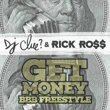 Big Krit Money On The Floor by Dj Clue Get Money Freestyle Feat Rick Ross