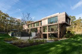 100 Architects Southampton Home By Blaze Makoid Architecture Offers A