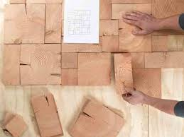 a guide to end grain flooring diy earth news