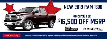 100 Chrysler Trucks For Sale Bernards Dodge Jeep Ram CDJR Dealer In New Richmond WI