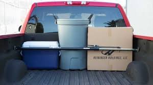 100 Truck Bed Cargo Management Bar For Load Handler Catch Best
