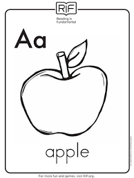 Download Free Alphabet Printable Coloring Sheets For Your Kids Theyre Educational And Fun