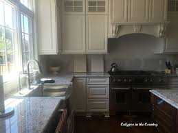 Cwp New River Cabinets by Calypso In The Country Kitchen Updates Of The Week