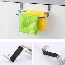 wand handtuchhalter edelstahl bad handtuchstange badetuchhalter für küche badezimmer