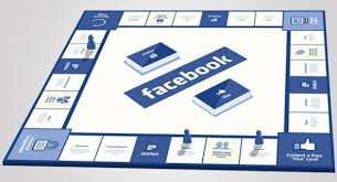 Facebook Board Game Mimics The Social Networking Site In Real Life