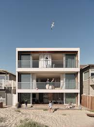 100 Oxnard Beach House By Montalba Architects Dwell