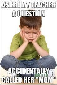 First Grade Problems Meme Finds Humor In Little Kid Dilemmas