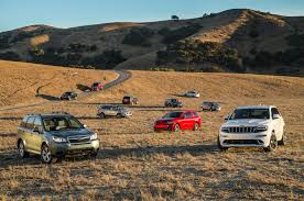 2014 Motor Trend SUV Of The Year Contenders - Motor Trend 2013 Truck Of The Year Ram 1500 Motor Trend Contender Nissan Nv3500 Winner Photo Image Gallery 2014 Is Trends Winners 1979present Chevrolet Avalanche Reviews And Rating Ford F350 Silverado 2012 F150