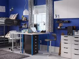 Ikea Study Desk With Hutch by Home Office Furniture U0026 Ideas Ikea