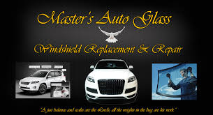 Master's Auto Glass | St. Louis, MO - (314) 707-7377
