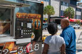 100 Food Truck Fiest City Of Tampa On Twitter Bring You And Your Appetite Down To The