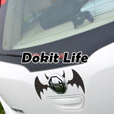 Car Truck Van Styling Vinyl Funny Stickers Little Evil Bat Devil ... Nobody Cares About Your Stick Figure Family For Jeep Wrangler Free Shipping Bitch Inside Bad Mood Graphic Funny Car Sticker For Stickers Fun Decals Cars Best Paper Printer Tags Matte Truck Personality Warning Boobies Make Me Smile Own At Home Fridge Ideas On Pinterest Bessky 3d Peep Frog Window Decal Graphics Back Off Bumper Humper Tailgate Vinyl Creative Mum Baby Board Waterproof My Guns Auto Prompt Eyes