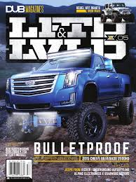 DUB Magazine's LFTD&LVLD, Issue 5 By DUB - Issuu Truck Toyz Superdutys Icon Vehicle Dynamics Dub Magazines Lftdlvld Issue 4 By Issuu Truck Toyz Superduty Warn Industries Super Welder Massimo Motor Utvs Atvs Side Sides Utility Vehicles 5 South Texas Custom Trucks Mcallen Gmc Service Top Car Models 2019 20 Tint Audio Kopermimarlik