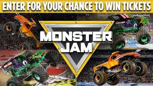 ABC7 Wants To Give You A Chance To Win A Family 4-pack Of Tickets To ... 2018 Monster Jam Levis Stadium Pinnacle Bank Arena Tacoma Dome Triple Threat Series Gold1center Ticket Giveaway Phoenix January 24 2015 Brie Hot Wheels Trucks Live Bert Ogden Collectors Now Available Truck Show Discount Tickets Coming To In Reliant Houston Tx 2014 Full Deal Make Great Holiday Gifts Save Up 50 Home Facebook