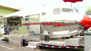 WWII Plane Converted Into Food Truck To Help Children - Fort Worth ... The Great Fort Worth Food Truck Race Lost In Drawers Bite My Biscuit On A Roll Little Elm Hs Debuts Dallas News Newslocker 7 Brandnew Austin Food Trucks You Must Try This Summer Culturemap Rogue Habits Documenting The Curious And Creativethe Art Behind 5 Dallas Fort Worth Wedding Reception Ideas To Book An Ice Cream Truck Zombie Hold Brains Vegan Meal Adventures Park Vodka Pancakes Taco Trail Page 2 Moms Blogs Guide To Parks Locals