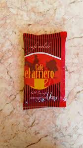 Cafe El Arriero From Cuba Buy Cuban Coffee Online Free