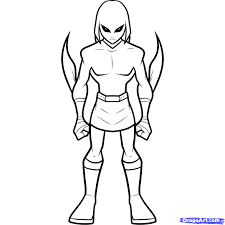 Toon Link Coloring Pages Zelda Colouring Page 3 Photo In