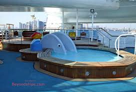 does anyone know what cruise lines allow swim diapers cruise